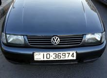 Manual Volkswagen 1998 for sale - Used - Salt city