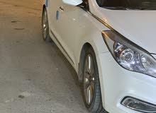 Gasoline Fuel/Power   Hyundai Azera 2015