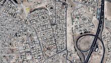 اراضي مميزة للبيع في اجمل مناطق الرصيفة حوض النقب  قرب محطة المناصير