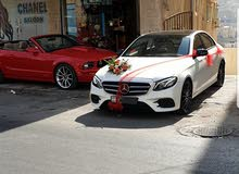 Renting Mercedes Benz cars, E 250 2014 for rent in Zarqa city