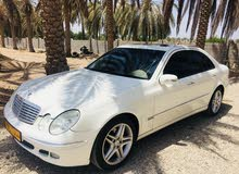 30,000 - 39,999 km Mercedes Benz E 240 2004 for sale