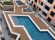 luxury 1BHK apartment in pearl muscat (muscat hills)