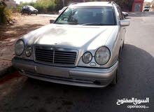 E 320 1999 - Used Automatic transmission