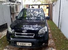 Used condition Kia Soal 2011 with 80,000 - 89,999 km mileage