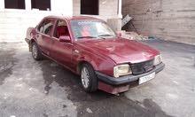 اوبل اسكونا 1983 بحالة جيدة للبيع بسعر 11000 شيقل
