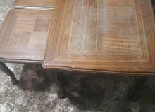 بيع طاولات غرفة معيشة