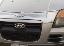 Manual Hyundai H-1 Starex 2004