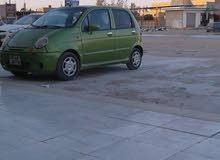 2004 Daewoo in Benghazi