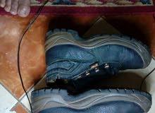 حذائين سفتي اصلي