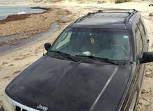+200,000 km Jeep Grand Cherokee 2003 for sale
