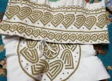 كمة عمانية خياطة يد مطلوب 65 ريال