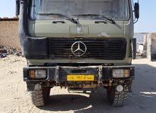شاحنة مرسيدس 10 للبيع