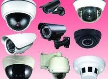عرض علي #كاميرات المراقبة من شركة أون لاين تك