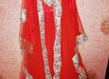 فستان حريم السلطان ملكي جدا جميل