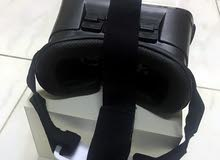 نظارة  VR CASE مع الريموت