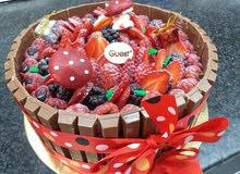 نوفر من المغرب حلوانيين خبرة في مجال الحلويات /00212666921851