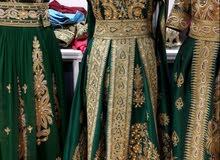 فستان حنة
