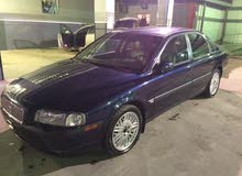 2000 Used S80 with Automatic transmission is available for sale