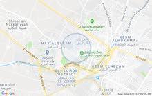 محل 90 متر واجهه 8 متر خلف مستشفي الجاويش