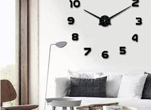 For sale New Wall Clocks with special specs and additions