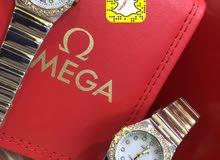ساعة أوميغا رائعة
