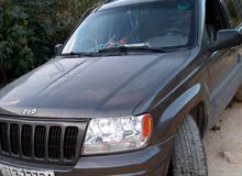 Manual Jeep 2000 for sale - Used - Salt city