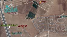 قطعة ارض في منطقة اللبن الجديده مارس زيدان للبيع