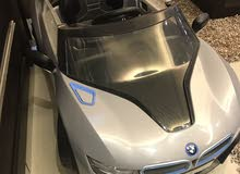 BMW i8 barely used