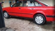 For sale Audi 80 car in Basra