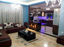 apartment Fourth Floor in Amman for sale - Jubaiha