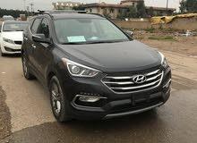 Available for sale!  km mileage Hyundai Santa Fe 2018