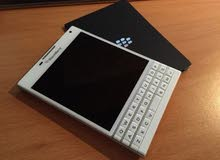 New Blackberry  mobile device