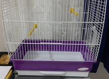 bird cage    قفص الطيور