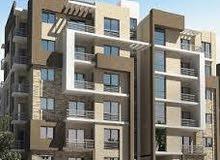 #شقة #للبيع في سكن مصر التجمع الخامس بأوفر 135