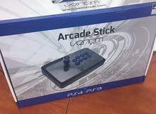 Arcade sticks for PS4
