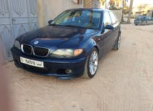Used BMW 325 in Misrata