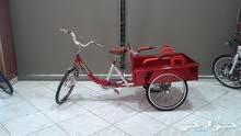 دراجة 3 عجلات موديلات حديثة