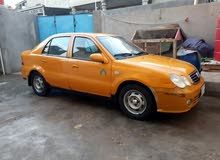 Manual Geely 2013 for sale - Used - Basra city