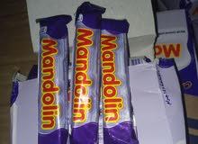 شوكولاتة  ماندولين