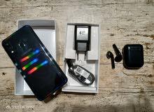 Samsung A40 +i12 tws