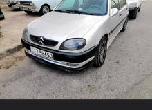 Citroen Saxo car is available for sale, the car is in Used condition