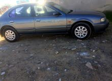 Samsung SM 5 car for sale 2005 in Tripoli city