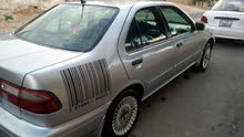 Best price! Nissan Sunny 1999 for sale