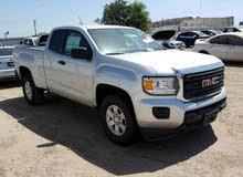 GMC Canyon car for sale 2018 in Tripoli city