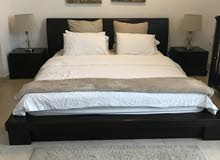غرفة نوم بحالة ممتازة