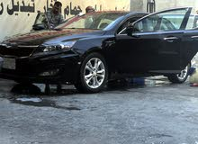 Kia Optima car for sale 2013 in Baghdad city