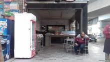 لقطة محل مرخص مطعم بمدينة نصر ناصية علي شارعين رئيسين