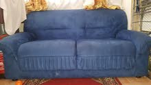 Available for sale in Hawally - Used Sofas - Sitting Rooms - Entrances