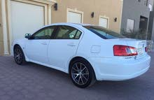 rent car galant 2013 Daily 5 kd ، monthly 135 kd