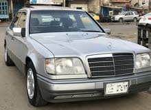 Mercedes Benz E 300 car for sale 1991 in Baghdad city